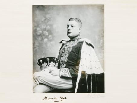 1928: Queen Victoria's Usher buried in Cuckfield