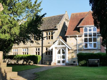 1528: Cuckfield School shared Eton's curriculum