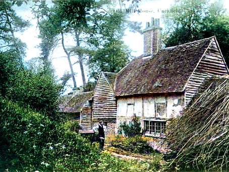 c1850: The crimes of the Cuckfield Gang