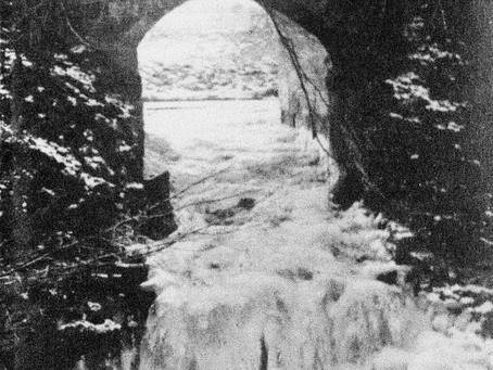The tough Winter of 1874
