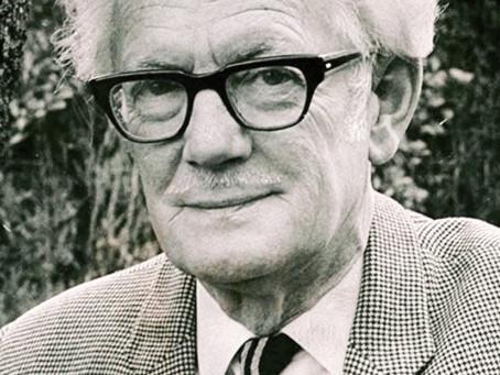 Basil Boothroyd, Cuckfield's comic genius