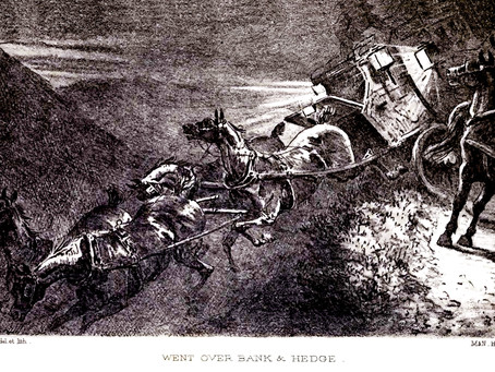 1867: The challenges of maintaining Cuckfield roads after the abolition of turnpike gates