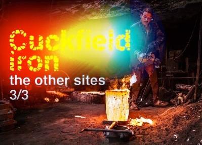 The Cuckfield ironworks  3/3