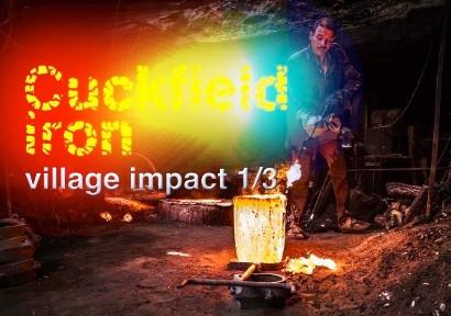 Village impact of iron 1/3