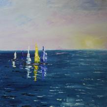 Some Boats - Des Bateaux