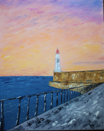 Sea Lights - Le phare