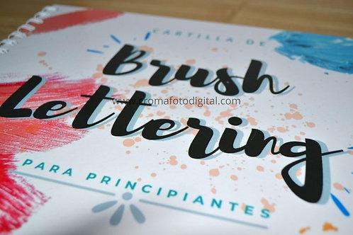 Cartilla Lettering