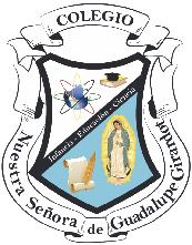 Colegio Nuestra Señora de Guadalupe