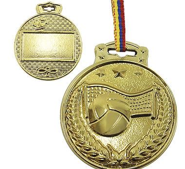 Medalla de premiación Voleibol.jpg