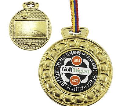 Medalla de premiación Puntos Metálica.jpg