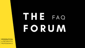 A Guide to The FEDIP Forum