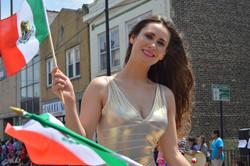 Cinco de Mayo Parade 2015