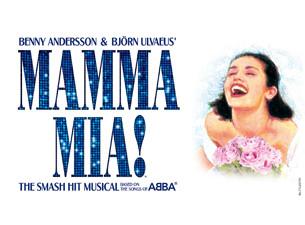 The Smash Hit Musical: Mamma Mia