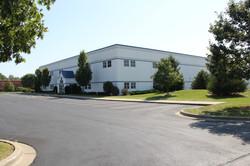 EyC Studios Building