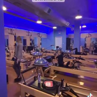 Club Pilates FREE CLASS