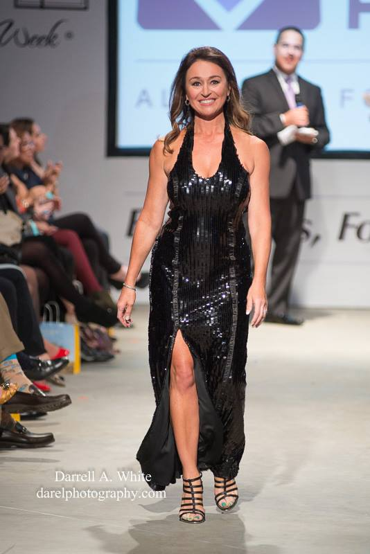 Latino Fashion Week 2014