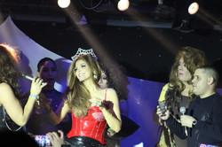 Ana Barbara in Concert