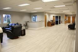 EyC Studios lobby