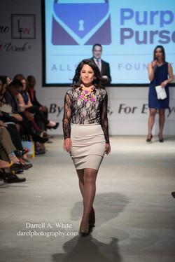Latino Fashion Week 2014