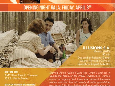 32nd Chicago Latino Film Festival