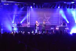 Alexis y Fido In Concert
