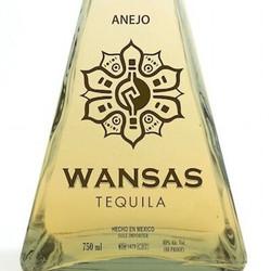 Wansas Tequila