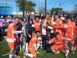 Sports Events in the Latino Comunity