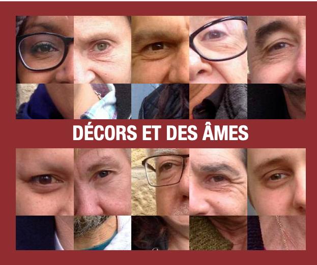 DECORS & DES AMES