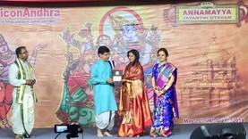 2019 Silicon Andhra Annamayya Jayanthi