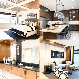 Brand new homes in Newark