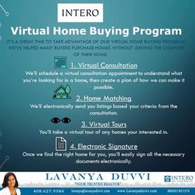 Providing Virtual Real Estate Services