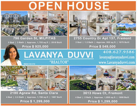 4 #OPENHOUSE this weekend