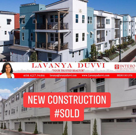 #Sold Dr Horton new condos in #Milpitas!