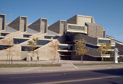 Niagara Falls Public Library