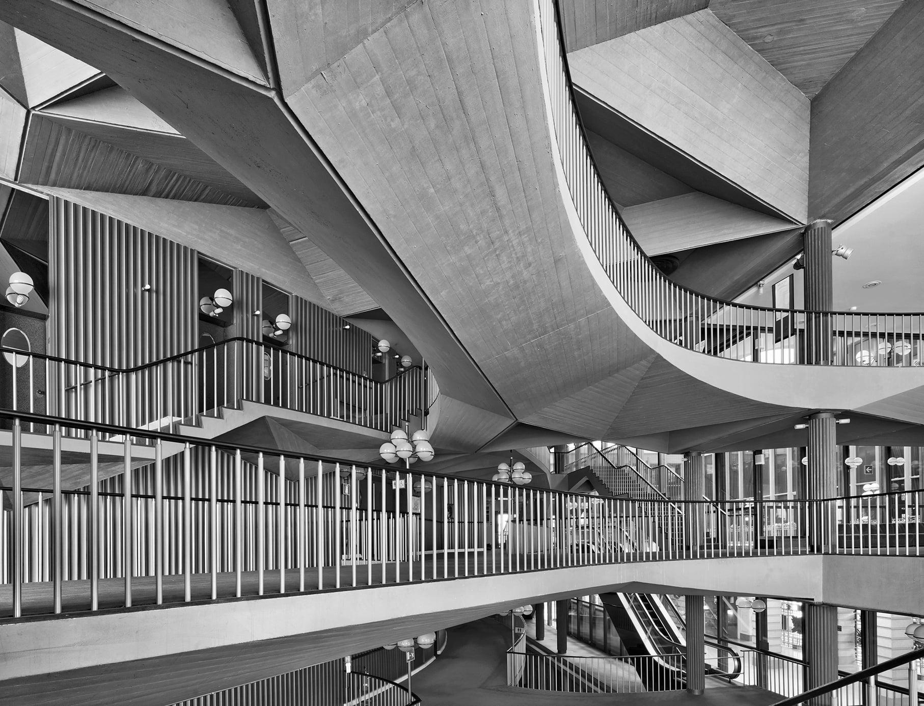 Teatro Regio di Torino, 1966-73