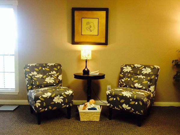 prenatal clinical office