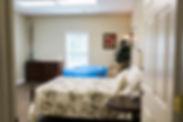 Birth suite