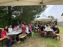 Barbecue 2019