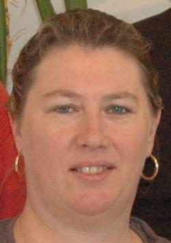 Christelle Barateau