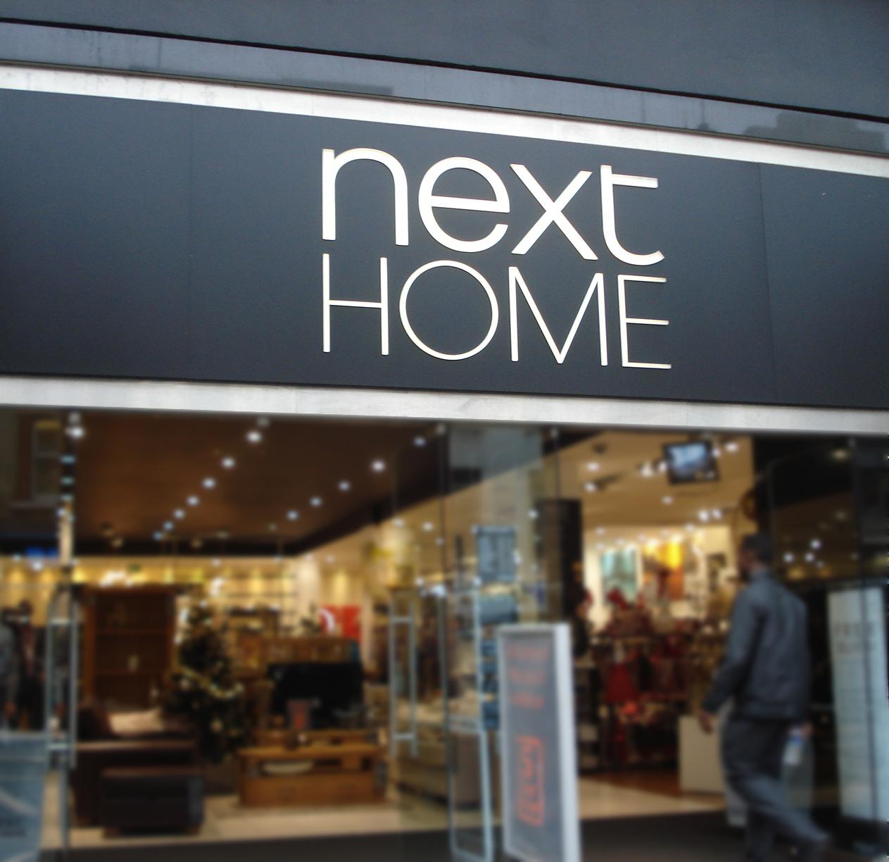 NEXT, UK