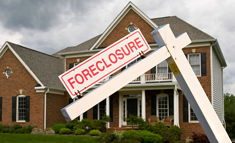foreclosure prevention
