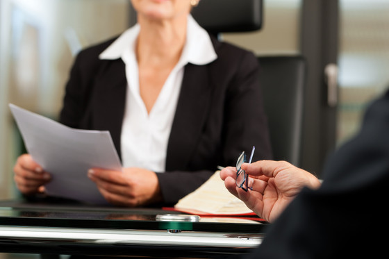 What to expect during an initial interview with a bankruptcy attorney