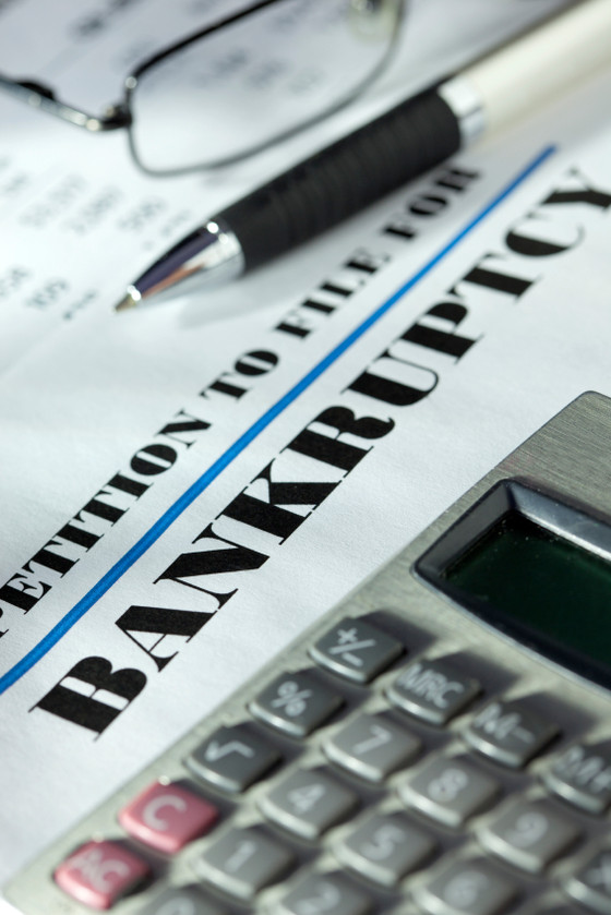 What is the financial means test and how does it impact my bankruptcy?