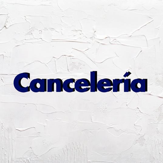 Cancelería