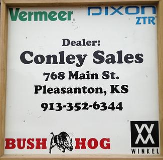 Conley Sales