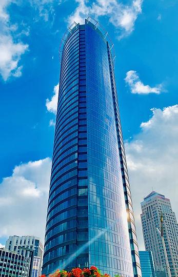 Sapir Tower Tower Property