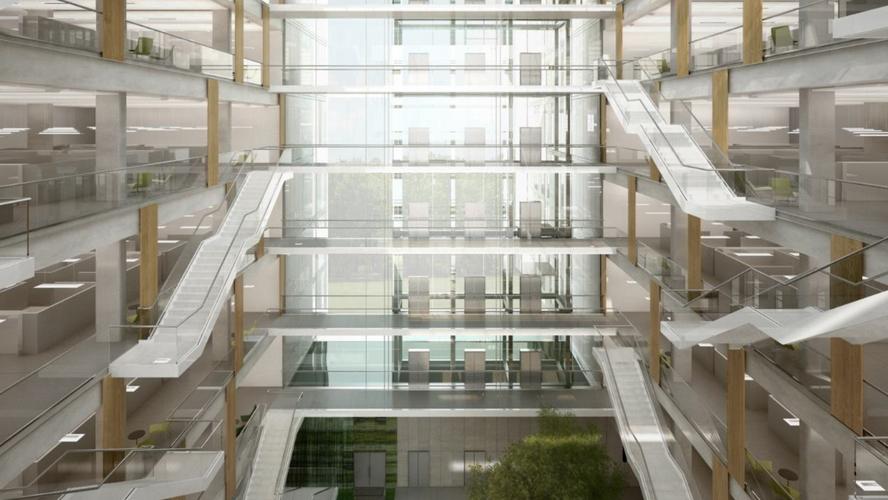 Architecture Visualization | הדמייה