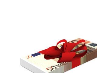 Stiftungen: Auch ein kleines Vermögen kann helfen