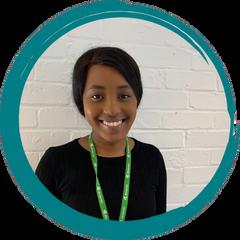 Talitha, Social Media Resourcing Officer