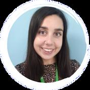 Cristina, Finance Manager Children's Services.
